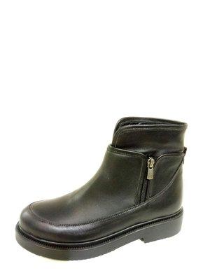 Ботинки черные | 2897279