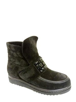 Ботинки черные | 2897281
