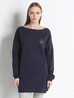 Туніка темно-синя | 2899533