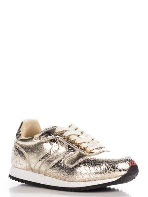 Кросівки сріблясті - Cafè Noir - 2881259