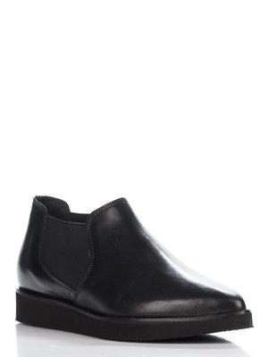 Ботинки черные | 2881246