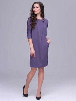 Платье синее | 2903661