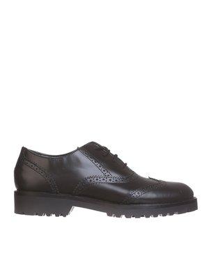 Туфли черные | 2907206