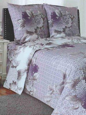 Комплект постельного белья двуспальный (евро) | 2907597