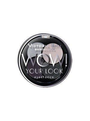 Тіні для повік Wow! Your Look - №244 (3 г) - Victoria Shu - 2908107