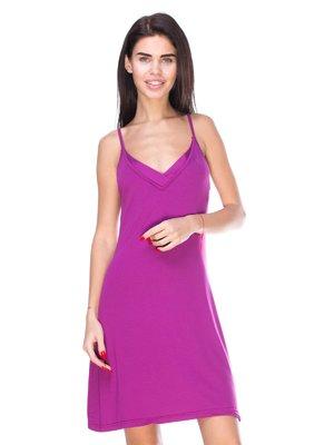 Сукня фіолетова | 2393900