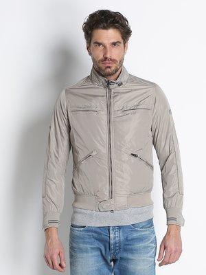 Куртка сіра | 2916375