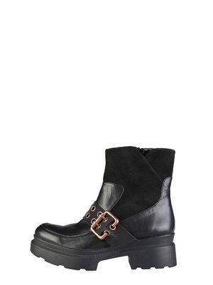 Ботинки черные | 2916487