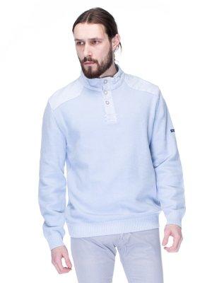 Джемпер блакитний | 1352756