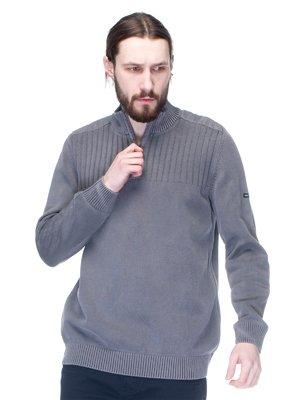 Джемпер сірий | 1352739