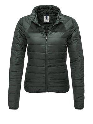 Куртка темно-зеленая | 2919956