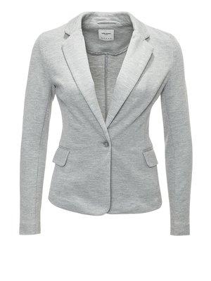 Жакет светло-серый | 2920008