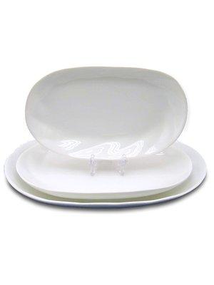 Блюдо овальное (21,5х13,5 см) | 2898583
