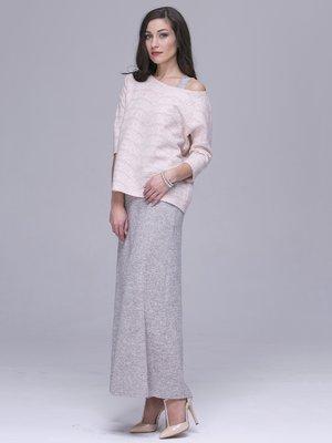 Комплект: платье и джемпер | 2914862