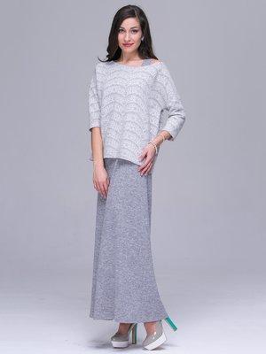 Комплект: платье и джемпер | 2914863