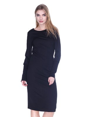 Сукня чорна | 1443411