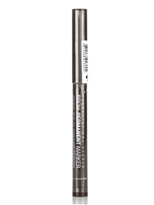 Фломастер для бровей Brow Permanent Marker тон №03 (Dark Brown) | 2923701