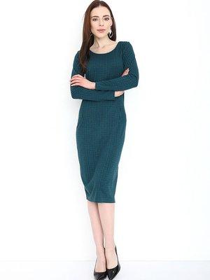 Платье синее - Sense - 2926507
