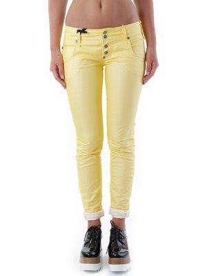 Штани жовті | 2928179