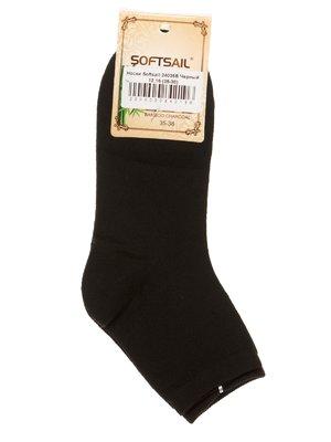 Носки черные   2916706