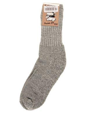 Носки серые | 2916682