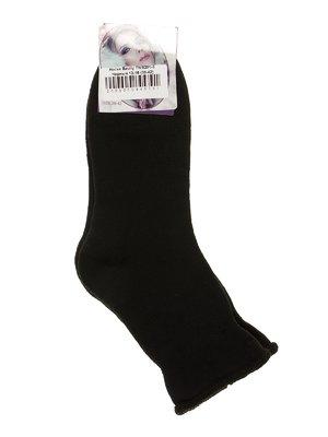 Носки черные | 2917008
