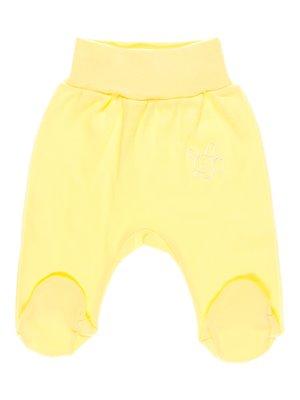 Повзунки жовті | 2929882