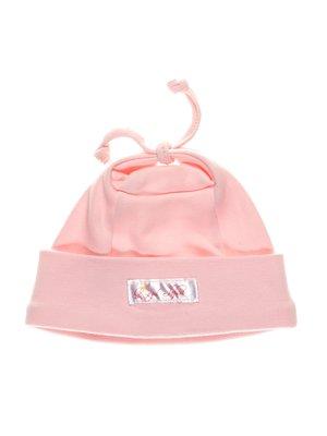 Шапка рожева   2930111