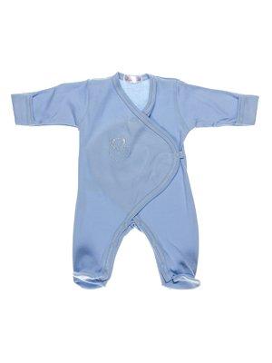 Чоловічок блакитний | 2929840