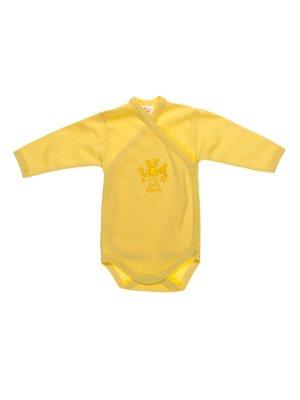 Боді жовте | 2930071