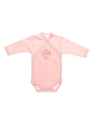 Боді рожеве | 2930073