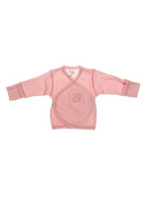 Распашонка розовая   2929964