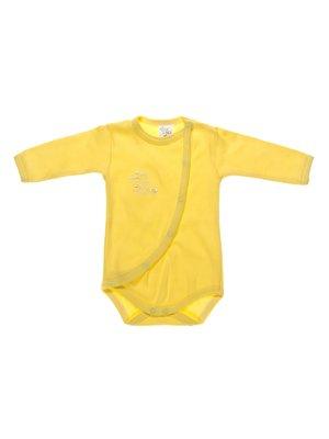 Боді жовте | 2929938