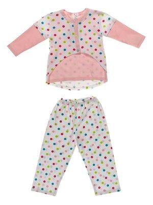 Пижама: джемпер и брюки | 2929839