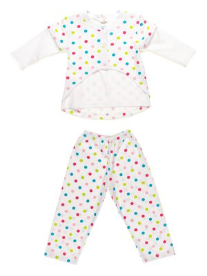 Пижама: джемпер и брюки | 2929838