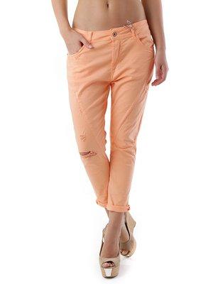 Штани помаранчеві | 2933954