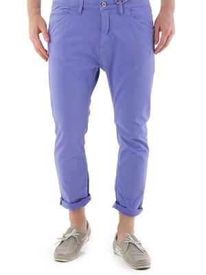 Штани синьо-фіолетові | 2934195
