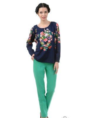 Комплект: блуза і штани | 2880769
