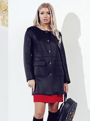 Пальто черное | 2937086