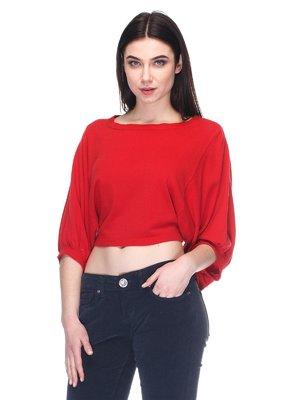 Блуза красная   2932251