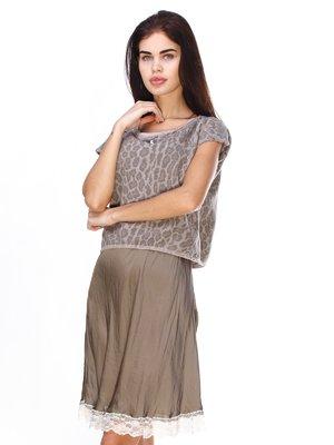Комплект: топ и платье   2932209