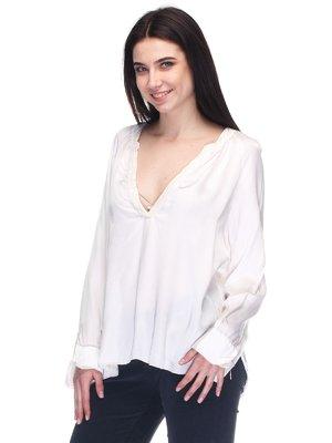 Блуза біла | 2932423