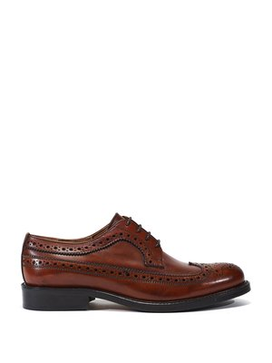 Туфли коричневые | 2911188