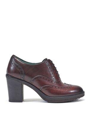 Туфли бордовые | 2940967