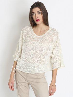 Блуза белая | 2197114