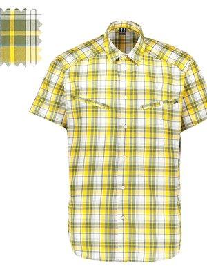 Рубашка клетчатая | 2942095