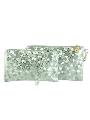 Комплект: міні-сумка і косметичка | 2942456