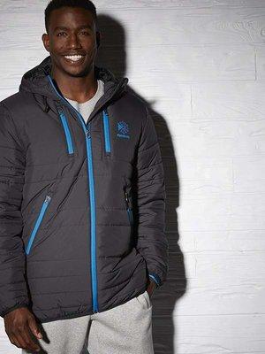 Куртка графітового кольору | 2748555