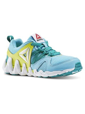 Кросівки блакитні | 2943183