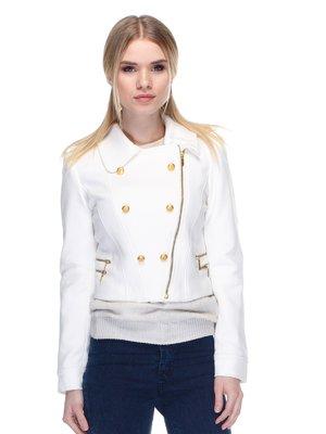 Куртка белая | 2942242